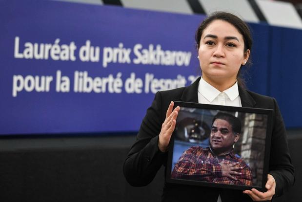 Ilham Tohti, attivista per i diritti degli uiguri, vince il Premio Sakharov 2019