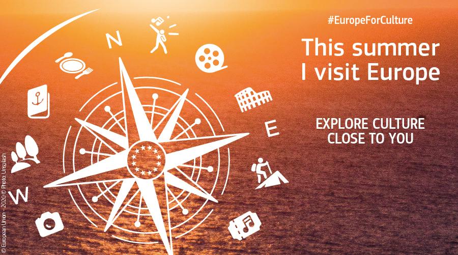Le nuove iniziative dell'Unione Europea per rilanciare il Turismo