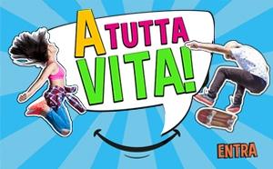 """""""A tutta Vita!"""" – Progetto di educazione digitale"""