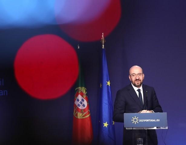 1º gennaio – 30 giugno 2021: Presidenza portoghese del Consiglio dell'UE