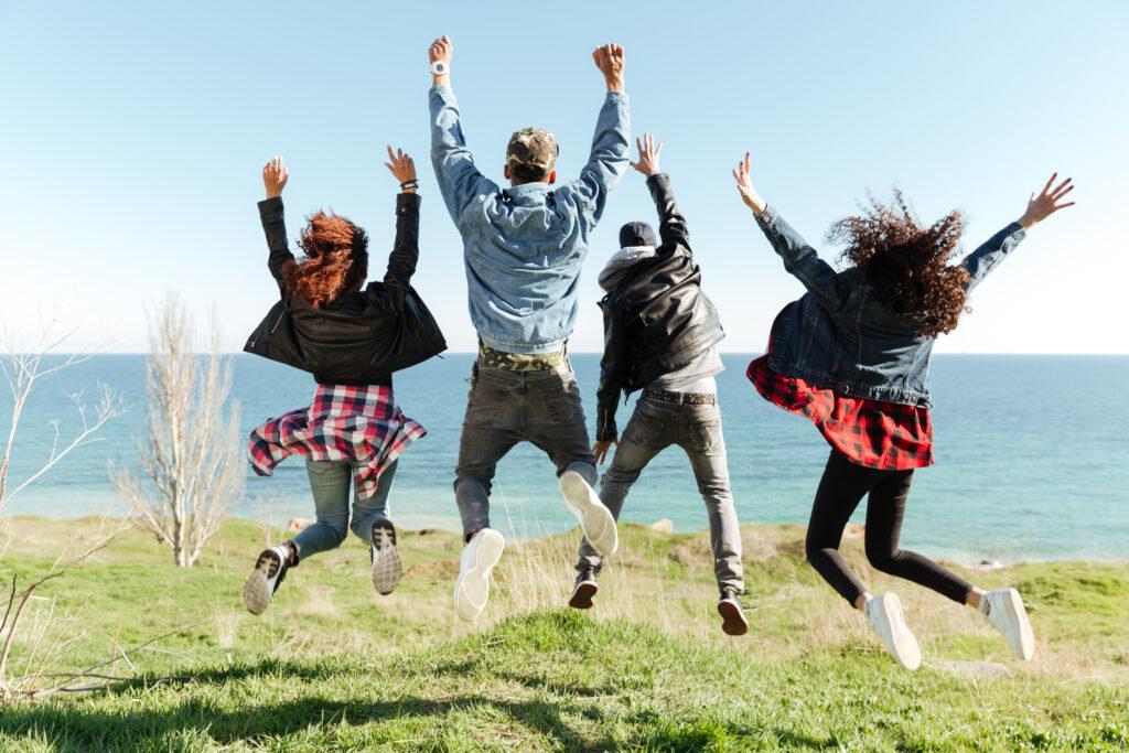 Global Youth Survey: sondaggio per il Rapporto Mondiale sulla Gioventù