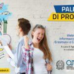 Palestre di progettazione | ANG-Eurodesk Italy