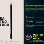 PROGRAMMA MASTER AND BACK – ALTA FORMAZIONE