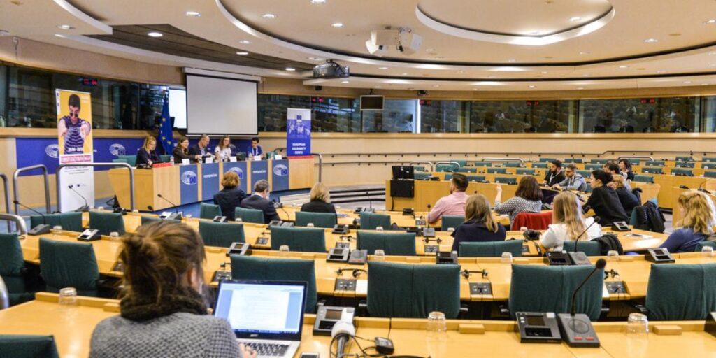Sondaggio a sostegno dell'8° Ciclo del Dialogo dell'UE con i Giovani