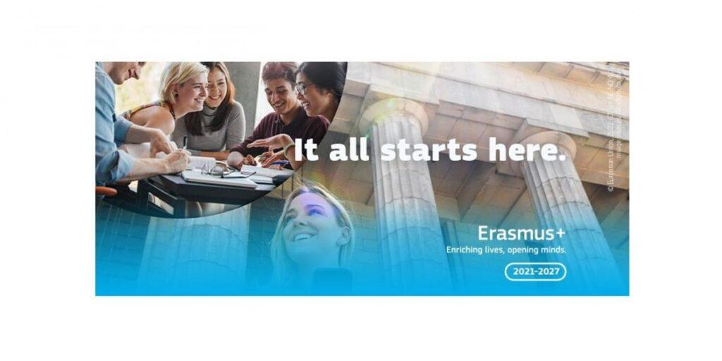 ERASMUS+: il Parlamento europeo ha approvato il programma 2021-2027