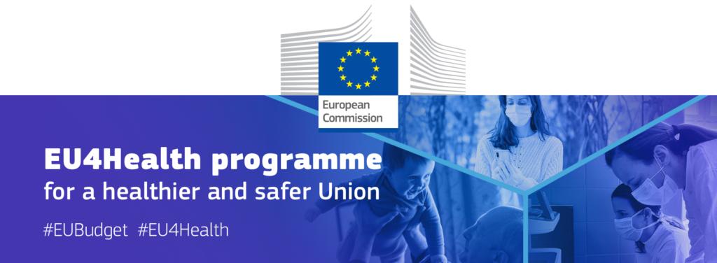 EU4Health: entra in vigore il programma per la salute dell'Unione Europea.