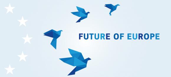 Conferenza sul futuro dell'Europa: coinvolgere i cittadini per costruire l'Europa di domani