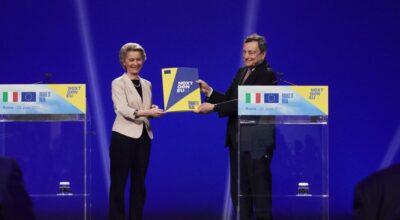 La Commissione europea approva il Piano di Ripresa e Resilienza proposto dall'Italia