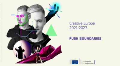 Europa Creativa: la Commissione invita a presentare proposte.