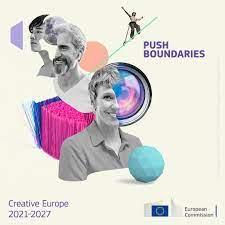 Europa Creativa 2021-2027